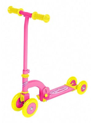 OZBOZZ MY FIRST TODDLER INFANT FOLDING SCOOTER CONVERTA WHEELS TOY XMAS GIFTS