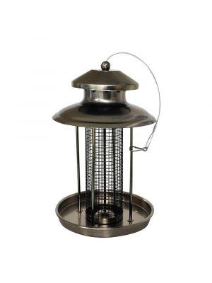 Kingfisher Deluxe Lantern Nut Feeder