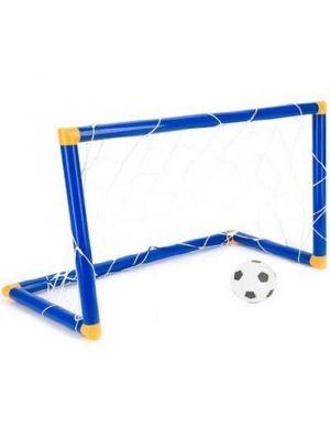 Unibos Kids Goal - The Perfect 1st Football Goal!