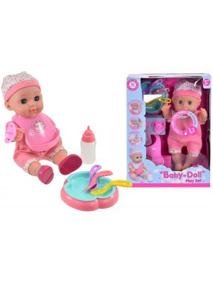 Baby Doll Drink & Wet 12