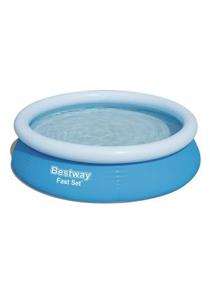 Bestway Fast Set Above Ground Inflatable Swimming Pool