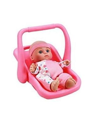 New Born Baby Doll with Sounds Soft Bodied Doll