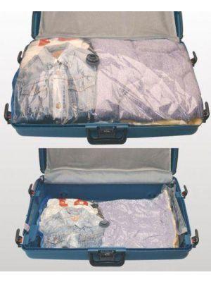 Vacuum Packed Storage Bags Set of 2