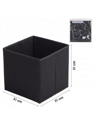 torage Boxes Foldable Basket Cube Magazine Bookcase Shelving Shelf