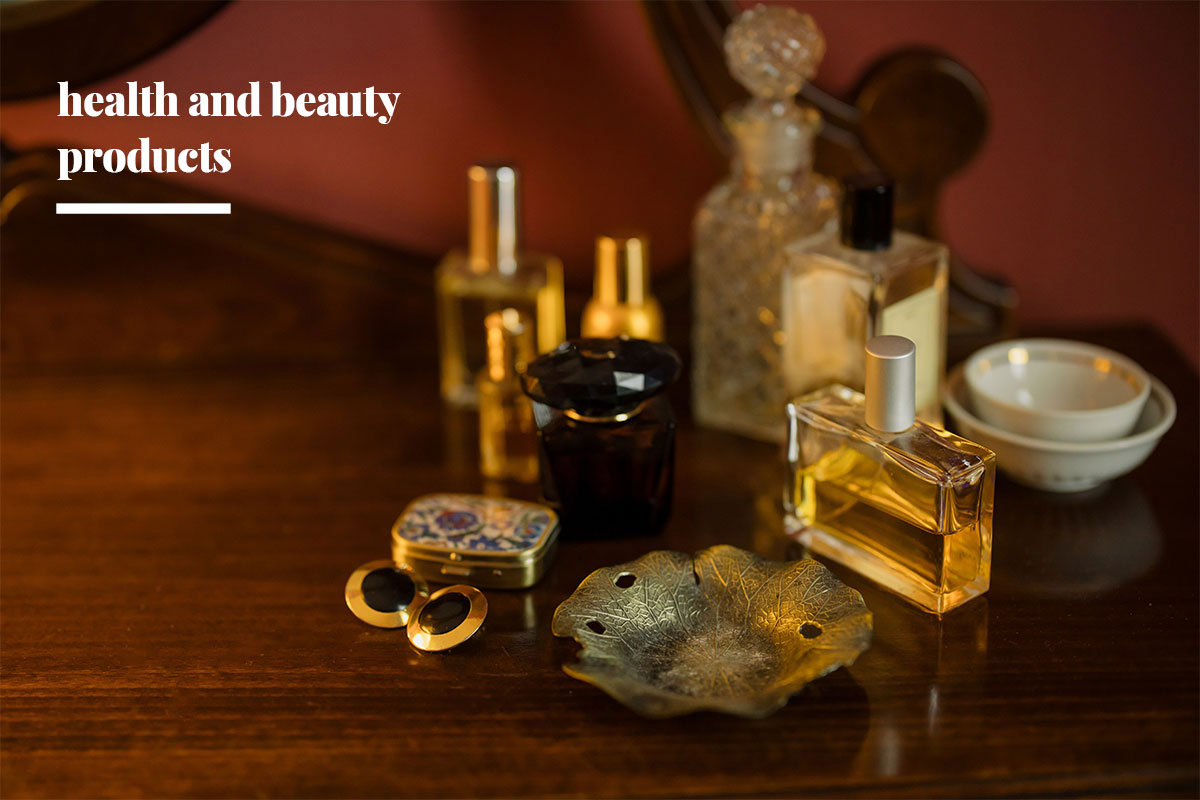 Perfect Place to Purchase Health and Beauty Products in Popular Price