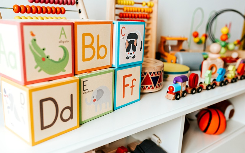 Buy Online Toys and Games: All in One Toddler Store